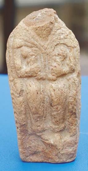 statuette Bédée
