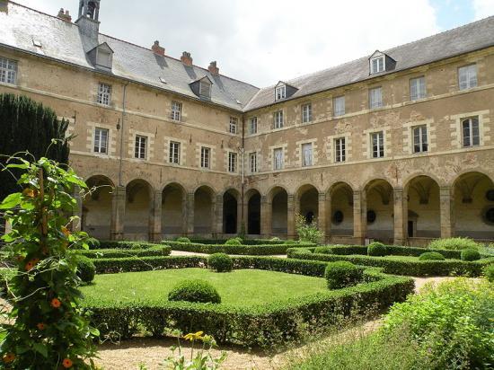 Abbaye saint sauveur de redon