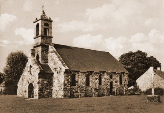 Bains chapelle st marcellin